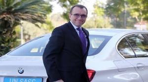 Τέλος εποχής για τον Έιντε στο Κυπριακό
