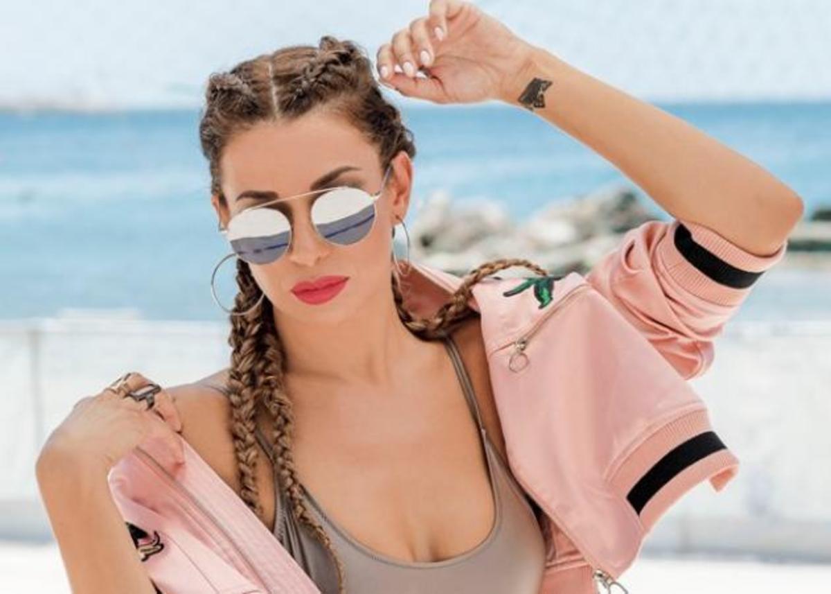 Ελένη Χατζίδου: Αποκαλύπτει για πρώτη φορά γιατί χώρισε με τον Άρη Σοϊλεδη και γιατί έσβησε τις φωτογραφίες τους από το instagram! | Newsit.gr