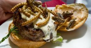 Έρχονται τρόφιμα από… έντομα – Στα σουπερμάρκετ από την επόμενη εβδομάδα