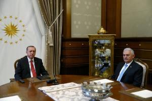 «Εμπρηστικός» ο Ερντογάν! Δεν σεβάστηκε την ημέρα της εισβολής – Νέες απειλές