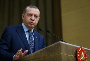 Τουρκία: Αντικατέστησαν τους αρχηγούς Στρατού Ξηράς, Πολεμικής Αεροπορίας και Πολεμικού Ναυτικού!