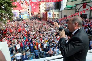 Ερντογάν: Τώρα εναντίον και των… τραπεζών!