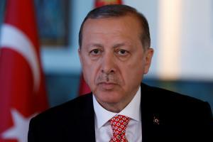 """Οργισμένος ο Ερντογάν με τη Μέρκελ! """"Αυτοκτονεί πολιτικά""""!"""