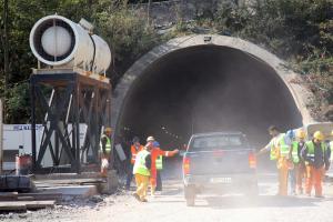 Έργα αναβάθμισης του οδικού δικτύου στους Δήμους Ιστιαίας-Αιδηψού και Μαντουδίου-Λίμνης – Αγ. Άννας
