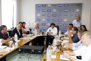 """Stoiximan.gr Basket League: """"Όχι"""" στους επτά ξένους!"""