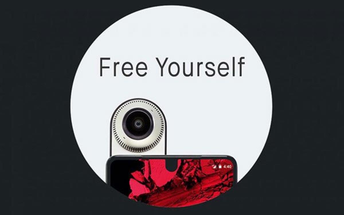 Το Essential Phone ξαναπαρουσιάζεται στις 25 Αυγούστου   Newsit.gr