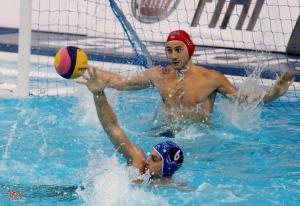 Ελλάδα – Ουγγαρία LIVE: Ήττα της Εθνικής πόλο ανδρών στον ημιτελικό του Παγκοσμίου