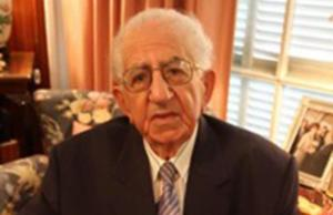 Πέθανε ο δημοσιογράφος Φάνος Κωνσταντινίδης