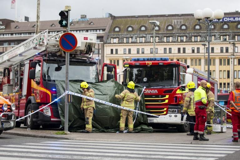 Φινλανδία: Δύο συλλήψεις για την επίθεση στο Τούρκου | Newsit.gr