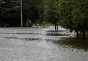 Εννέα νεκροί από ξαφνικές πλημμύρες στην Αριζόνα!