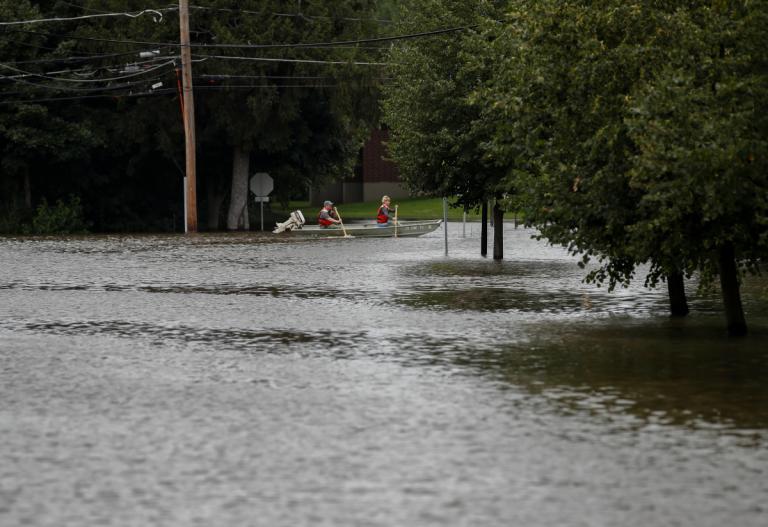 Εννέα νεκροί από ξαφνικές πλημμύρες στην Αριζόνα!   Newsit.gr