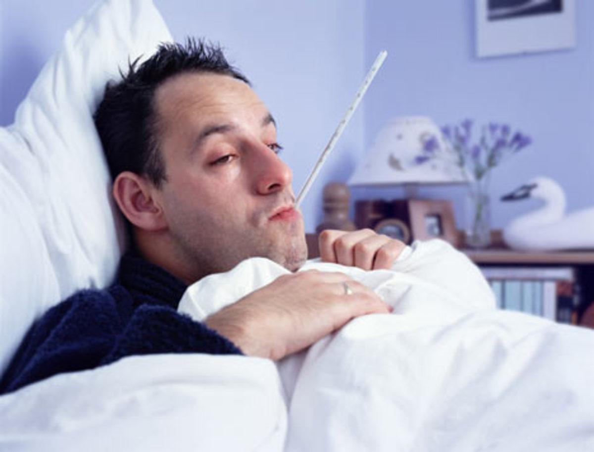 Σπίτι με γρίπη; Οδηγίες για να νιώσετε καλύτερα!   Newsit.gr
