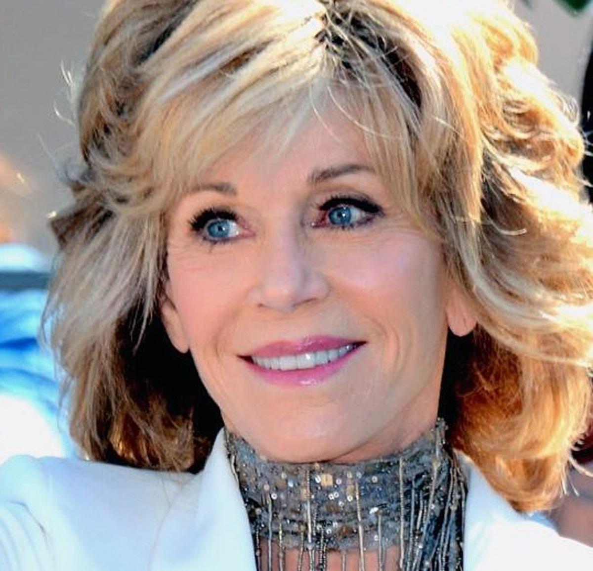 Στα αζήτητα η έπαυλη της Jane Fonda στο Beverly Hills | Newsit.gr