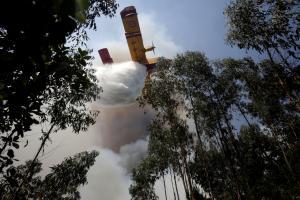 Νέα θύματα από τις φωτιές στην Πορτογαλία