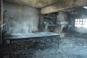 Καίγεται η Αττική – Στις φλόγες Βαρνάβας και Καπανδρίτι – Οι καπνοί έχουν πνίξει όλο το λεκανοπέδιο