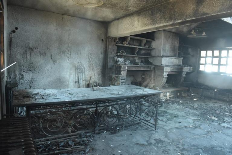 Καίγεται η Αττική – Στις φλόγες Βαρνάβας και Καπανδρίτι – Οι καπνοί έχουν πνίξει όλο το λεκανοπέδιο | Newsit.gr