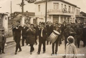Θεσσαλονίκη: Ιστορία ενός αιώνα της Γουμένισσας μέσα από φωτογραφίες