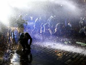 SZ: Οι ταραξίες στην G20 ήρθαν και από την Ελλάδα