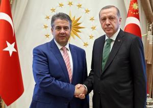 Στα άκρα Γκάμπριελ – Ερντογάν: Όσο κυβερνάς, δεν θα μπείτε ποτέ στην Ε.Ε.