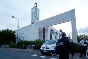 Ψηφίστηκε για έκτη συνεχόμενη φορά η παράταση της έκτακτης ανάγκης στην Γαλλία