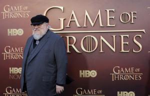 Game of Thrones: «Αλλεργικός» στα λεφτά ο δημιουργός του