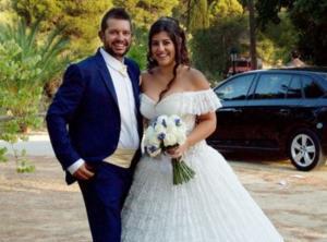 Κεφαλονιά: Γάμος φωτιά με απρόβλεπτη κατάληξη – Γαμπρός και νύφη δεν φαντάζονταν το φόντο στις εικόνες
