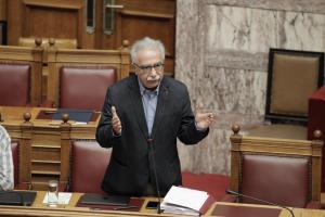 Ψηφίστηκε το νομοσχέδιο για τους μουφτήδες – Γαβρόγλου: Θέλουμε την εμπιστοσύνη της μειονότητας