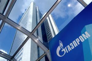 Εξαγωγές ρεκόρ της Gazprom το πρώτο εξάμηνο του 2017