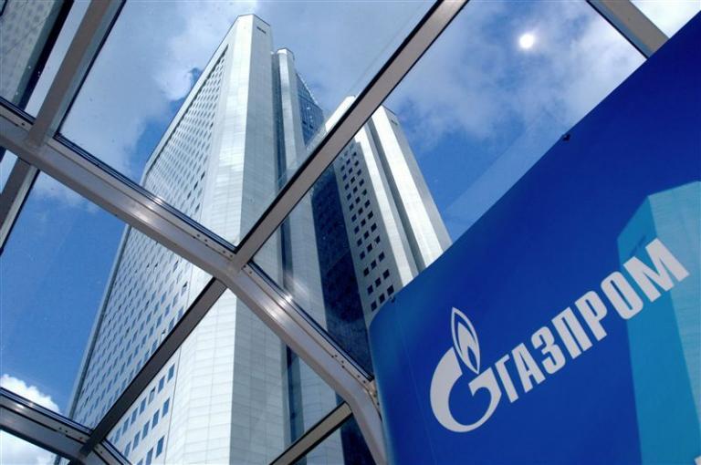Εξαγωγές ρεκόρ της Gazprom το πρώτο εξάμηνο του 2017 | Newsit.gr