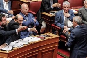 Βουλή: Με κόντρες το νομοσχέδιο για την Υγεία – LIVE η συζήτηση