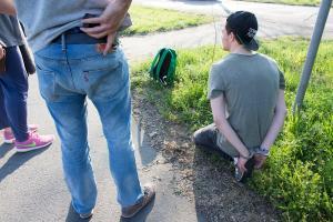 Γερμανία: Σύλληψη δυο ανήλικων Σύρων για τη δολοφονία Ιρακινού
