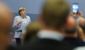 «Πράσινο φως» από την γερμανική βουλή για την εκταμίευση της δόσης