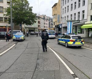 Επίθεση με μαχαίρι στη Γερμανία! – Ένας νεκρός και ένας τραυματίας