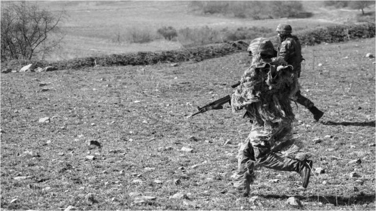 Τι παρουσιάζει η 31η Μηχανοκίνητη Ταξιαρχία στο ΓΕΣ [pics] | Newsit.gr