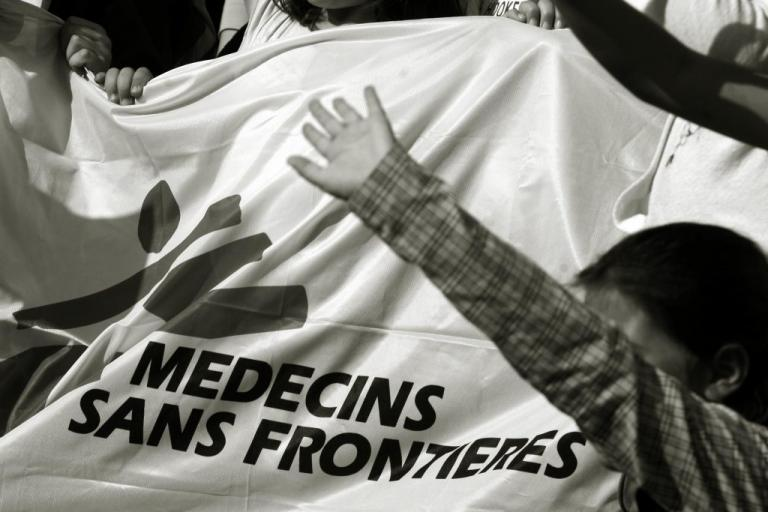 Απειλές από την Λιβύη καταγγέλουν οι «Γιατροί χωρίς σύνορα» – Αποχωρούν από την Νότια Σικελία | Newsit.gr