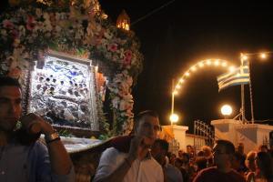 Δεκαπενταύγουστος: Έθιμα της Ελλάδας