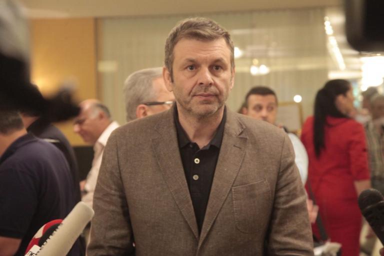 Ζωή Λάσκαρη – Το αντίο του Απόστολου Γκλέτσου: «Καλή αντάμωση»   Newsit.gr