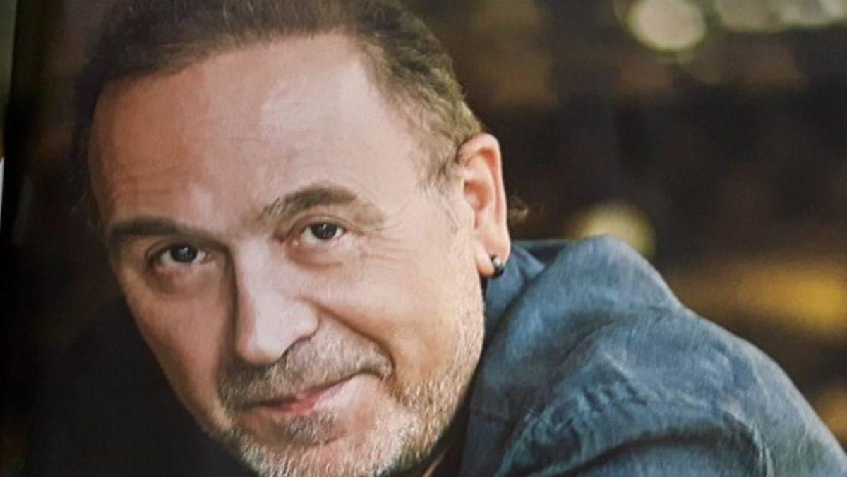Σταμάτης Γονίδης: «Σκέφτομαι πολλές φορές τον θάνατο! Πιστεύω ότι μετά υπάρχει κάτι άλλο» | Newsit.gr