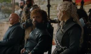 Game of Thrones: Τι αποκάλυψε η HBO για την 8η σεζόν