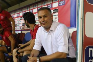 """Γκόριτσα – Πανιώνιος, Γρηγορίου: """"Να ξεχάσουμε το 2-0"""""""