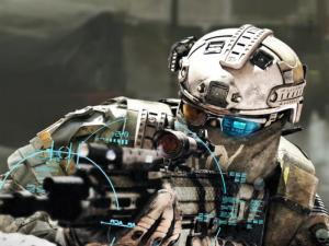 Το όπλο του μέλλοντος θα «διαβάζει» την σκέψη του στρατιώτη!