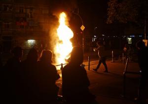 Σουλτς: «Ενήργησαν σαν τρομοκράτες οι διαδηλωτές στο Αμβούργο»