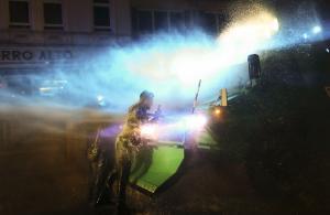 G20 – Αμβούργο: Γης μαδιάμ η πόλη από νέα επεισόδια! [pics]