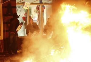 G20 – Αμβούργο: Η αστυνομία ετοιμάζεται για… νέα κόλαση!