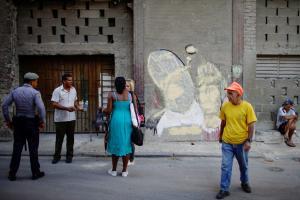 Με εγκεφαλικές βλάβες αμερικανοί και καναδοί διπλωμάτες στην Κούβα!
