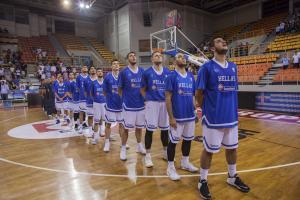Ισπανία – Ελλάδα: Ώρα για μετάλλιο! Εθνική Νέων Ανδρών έτοιμη για όλα