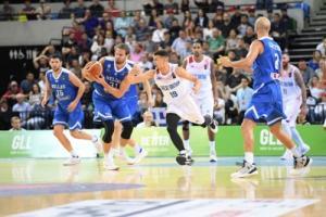 """Εθνική μπάσκετ: Νίκη για τη… σοκαρισμένη """"γαλανόλευκη""""!"""