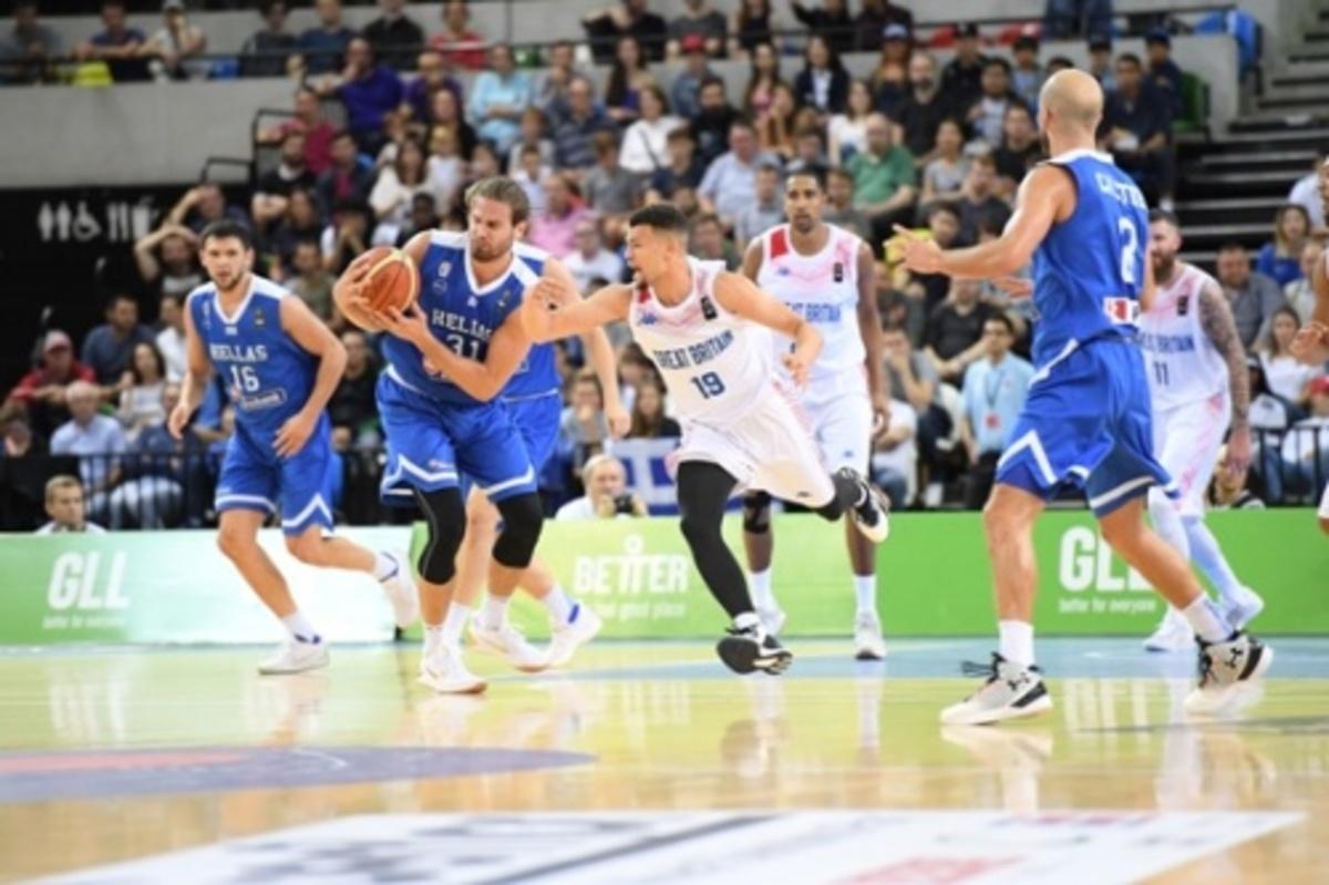 Εθνική μπάσκετ: Νίκη για τη… σοκαρισμένη «γαλανόλευκη»! | Newsit.gr
