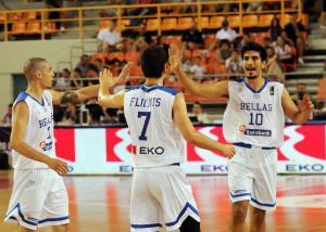 Ευρωμπάσκετ Νέων Ανδρών: Επική ανατροπή και πρόκριση στα ημιτελικά για την Εθνική Ελλάδας!