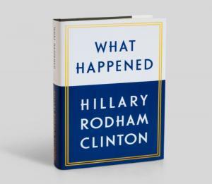 Τρέμε Τραμπ: Η Χίλαρι θα πει «τι συνέβη» σε νέο βιβλίο!